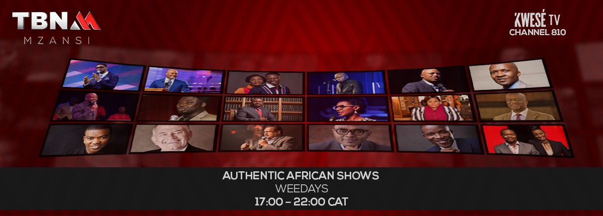 TBN African Content